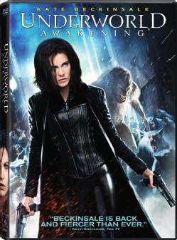Underworld: Awakening (DVD)