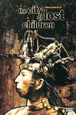 City of Lost Children (DVD)