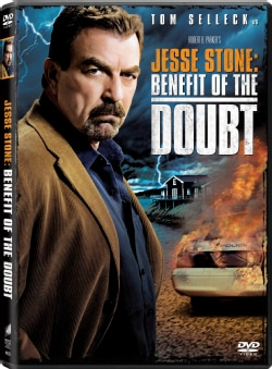 Jesse Stone: Benefit of The Doubt (DVD)