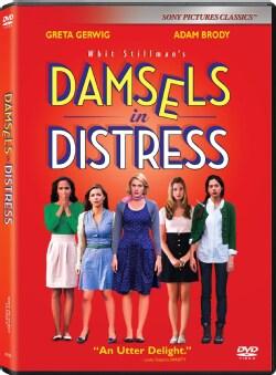 Damsels in Distress (DVD)