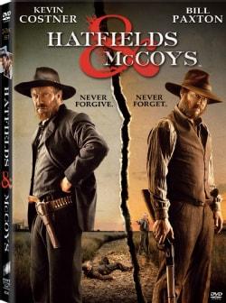 Hatfields & McCoys (DVD)