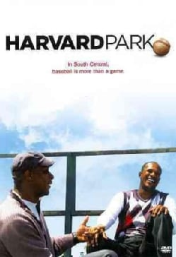 Harvard Park (DVD)