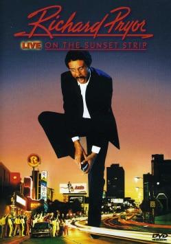 Richard Pryor Live on Sunset Strip (DVD)