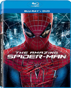 The Amazing Spider-Man (Blu-ray/DVD)