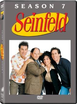 Seinfeld: The Complete 7th Season (DVD)