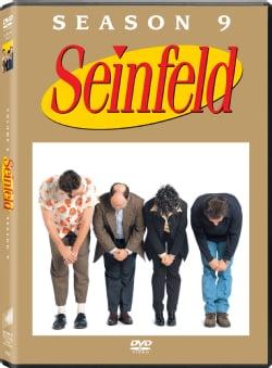 Seinfeld: The Complete 9th Season (DVD)