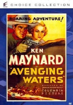 Avenging Waters (DVD)