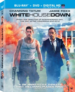 White House Down (Blu-ray/DVD)