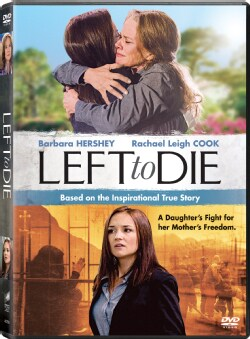 Left to Die: The Sandra and Tammi Chase Story (DVD)