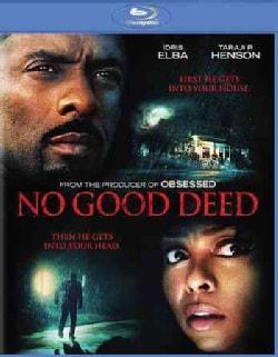 No Good Deed (Blu-ray Disc)