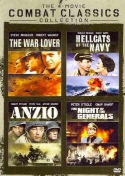 Combat Classic (DVD)
