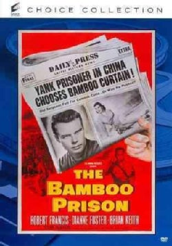 The Bamboo Prison (DVD)