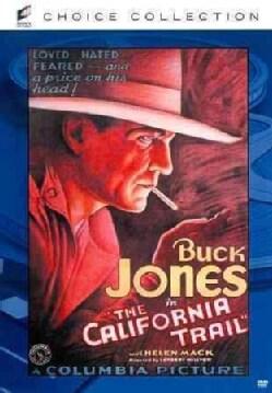 The California Trail (DVD)