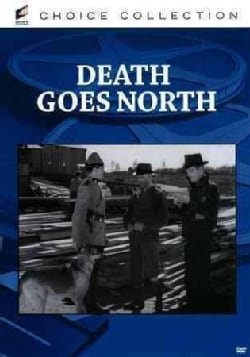 Death Goes North (DVD)