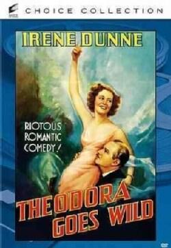 Theodora Goes Wild (DVD)