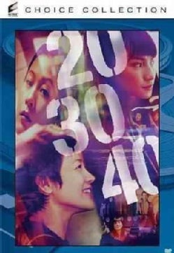 20/30/40 (DVD)