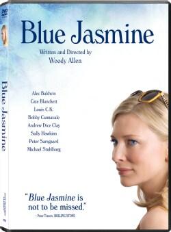 Blue Jasmine (DVD)