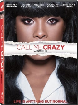 Call Me Crazy: A Five Film (DVD)