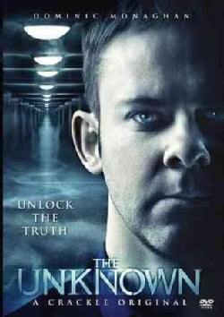 The Unknown: The Complete First Season (DVD)