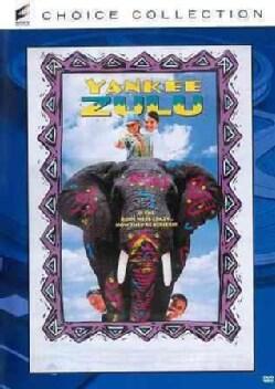 Yankee Zulu (DVD)