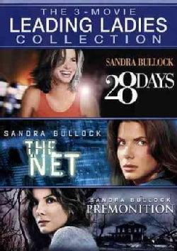 28 Days/The Net/Premonition (DVD)