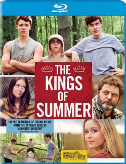 The Kings of Summer (Blu-ray Disc)