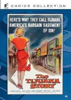 The Tijuana Story (DVD)