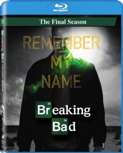 Breaking Bad: The Final Season (Blu-ray Disc)