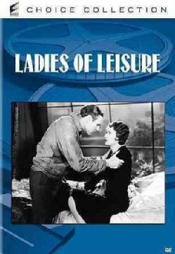 Ladies of Leisure (DVD)