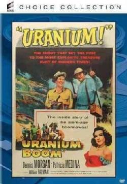 Uranium Boom (DVD)