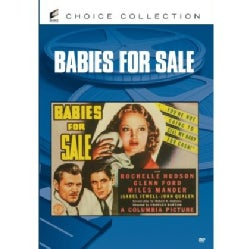 Babies for Sale (DVD)