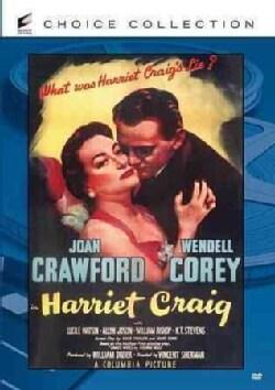 Harriet Craig (DVD)