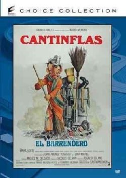 The Barrendero (DVD)