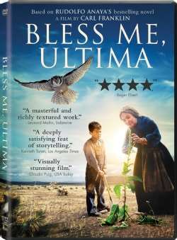 Bless Me, Ultima (DVD)
