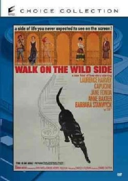 Walk on The Wild Side (DVD)