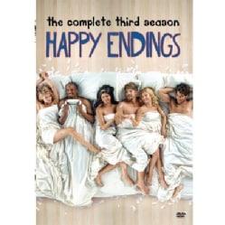 Happy Endings: The Complete Third Season Manufac (DVD)