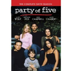 Party of Five: The Complete Sixth Season (DVD)