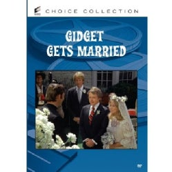 Gidget Gets Married (DVD)