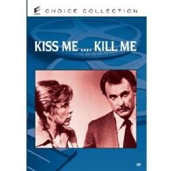 Kiss Me, Kill Me (DVD)