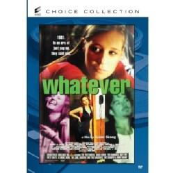 Whatever (DVD)