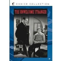 The Unwelcome Stranger (DVD)