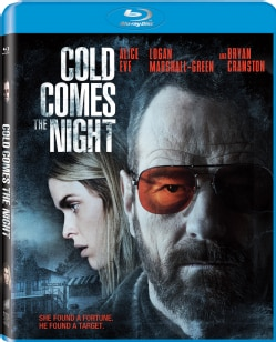 Cold Comes The Night (Blu-ray Disc)
