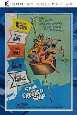 Sail a Crooked Ship (DVD)
