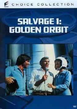 Salvage 1: Golden Orbit (DVD)