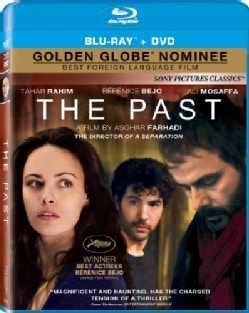The Past (Blu-ray Disc)