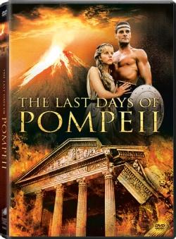 The Last Days of Pompeii (DVD)