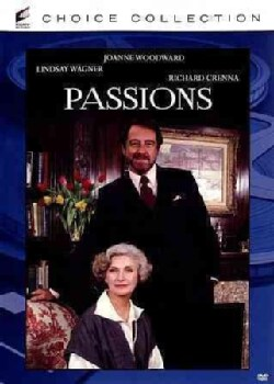 Passions (DVD)