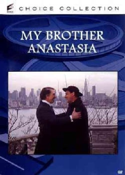My Brother, Anastasia (DVD)