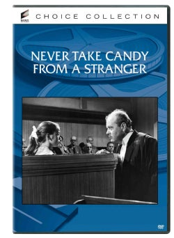 Never Take Candy from a Stranger (DVD)