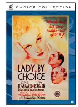 Lady by Choice (DVD)